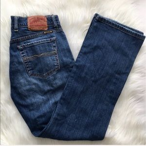 Lucky Brand Boot Cut Regular 29 Inseam Jeans